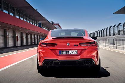 2019 BMW M8 ( F91 ) Competition coupé 126