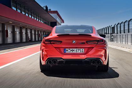 2019 BMW M8 ( F91 ) Competition coupé 127