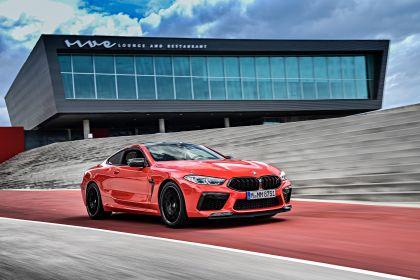 2019 BMW M8 ( F91 ) Competition coupé 133