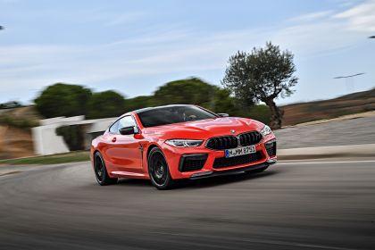 2019 BMW M8 ( F91 ) Competition coupé 142