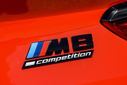 2019 BMW M8 ( F91 ) Competition coupé 149