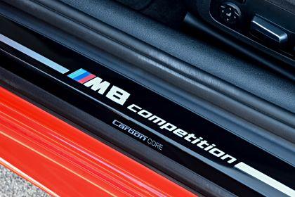 2019 BMW M8 ( F91 ) Competition coupé 156