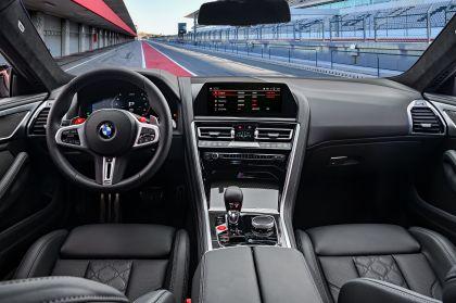 2019 BMW M8 ( F91 ) Competition coupé 157