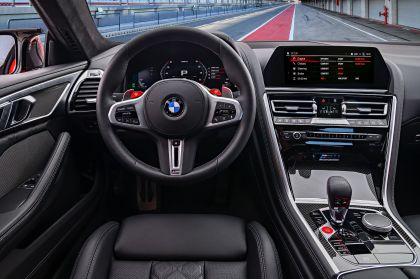 2019 BMW M8 ( F91 ) Competition coupé 160