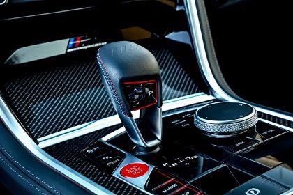 2019 BMW M8 ( F91 ) Competition coupé 168