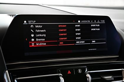2019 BMW M8 ( F91 ) Competition coupé 179
