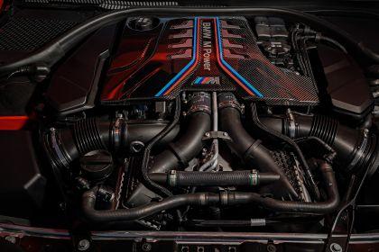 2019 BMW M8 ( F91 ) Competition coupé 186