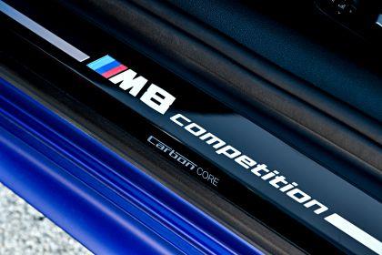 2019 BMW M8 ( F91 ) Competition coupé 247