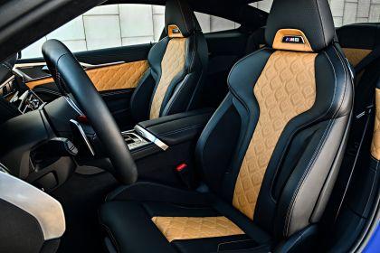 2019 BMW M8 ( F91 ) Competition coupé 249