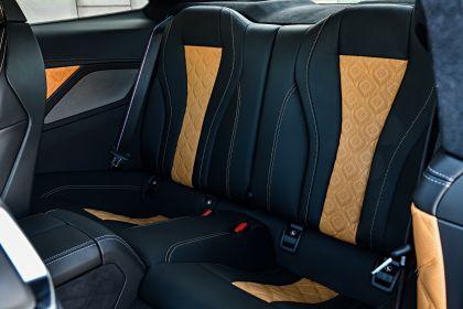 2019 BMW M8 ( F91 ) Competition coupé 250