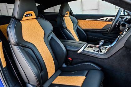 2019 BMW M8 ( F91 ) Competition coupé 252