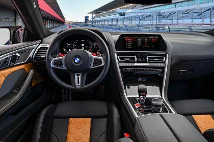 2019 BMW M8 ( F91 ) Competition coupé 254