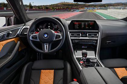 2019 BMW M8 ( F91 ) Competition coupé 255