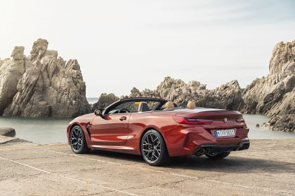 2019 BMW M8 ( F92 ) Competition convertible 18