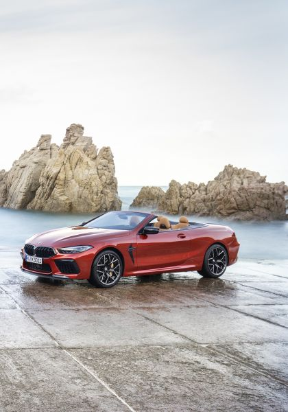2019 BMW M8 ( F92 ) Competition convertible 19