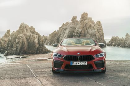2019 BMW M8 ( F92 ) Competition convertible 20