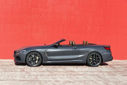 2019 BMW M8 ( F92 ) Competition convertible 51