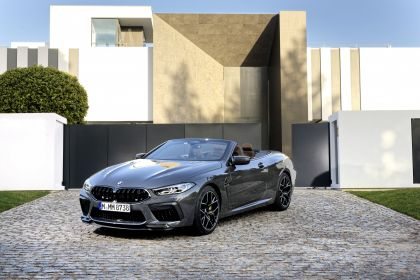 2019 BMW M8 ( F92 ) Competition convertible 89