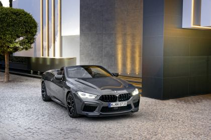 2019 BMW M8 ( F92 ) Competition convertible 92