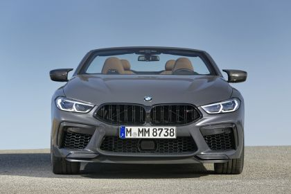 2019 BMW M8 ( F92 ) Competition convertible 101
