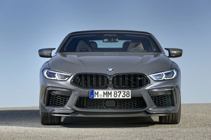 2019 BMW M8 ( F92 ) Competition convertible 103