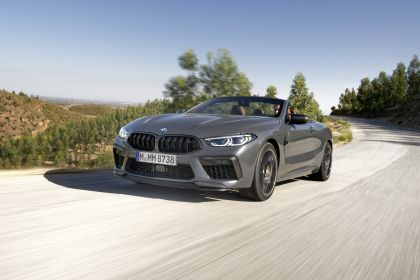 2019 BMW M8 ( F92 ) Competition convertible 110