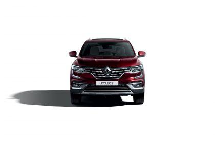 2019 Renault Koleos 2