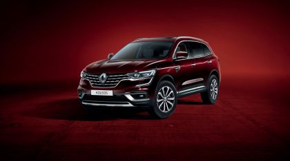 2019 Renault Koleos 4