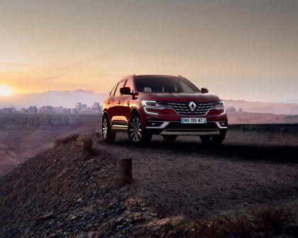 2019 Renault Koleos 5