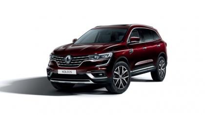 2019 Renault Koleos 7