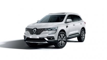 2019 Renault Koleos Initiale Paris 4