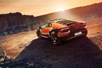 2019 Lamborghini Huracán Sterrato concept 6