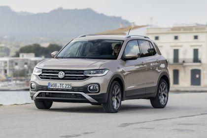 2019 Volkswagen T-Cross 1