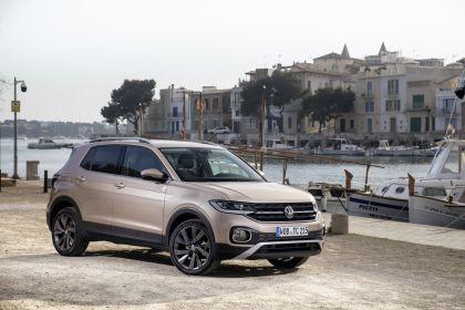 2019 Volkswagen T-Cross 2