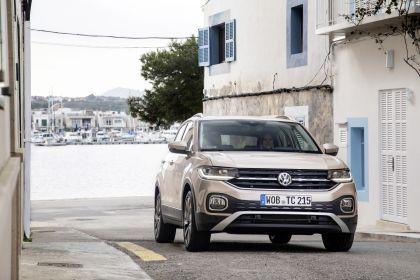 2019 Volkswagen T-Cross 6