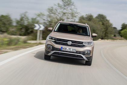 2019 Volkswagen T-Cross 9
