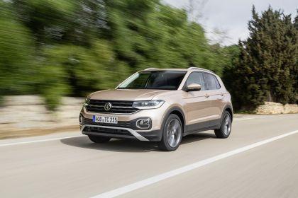 2019 Volkswagen T-Cross 10