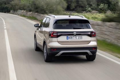 2019 Volkswagen T-Cross 13