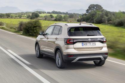 2019 Volkswagen T-Cross 14