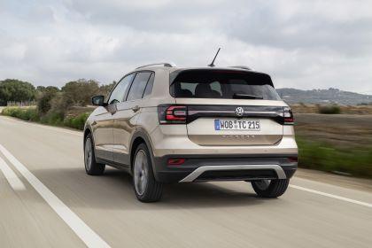 2019 Volkswagen T-Cross 15