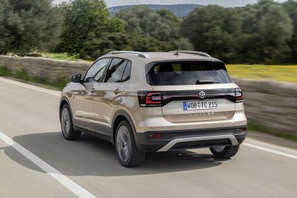2019 Volkswagen T-Cross 16