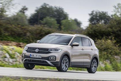 2019 Volkswagen T-Cross 18