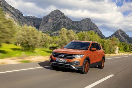 2019 Volkswagen T-Cross 32
