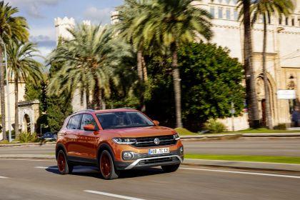 2019 Volkswagen T-Cross 34