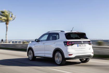 2019 Volkswagen T-Cross 54