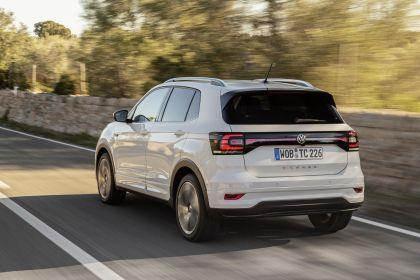 2019 Volkswagen T-Cross 57