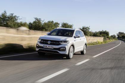 2019 Volkswagen T-Cross 58