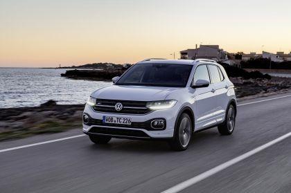 2019 Volkswagen T-Cross 62