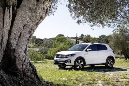2019 Volkswagen T-Cross 64