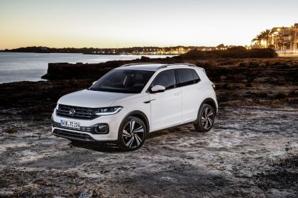 2019 Volkswagen T-Cross 71